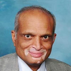 Dr. Jogi R. Nareddy, MD