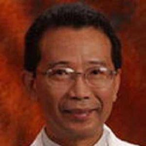 Dr. Edgar R. Escasinas, MD