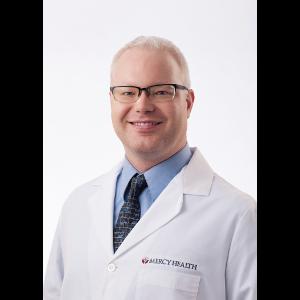 Dr. Justin M. Davies, MD