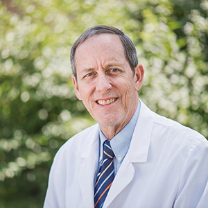 Dr. Gregory E. Weisenberger, MD