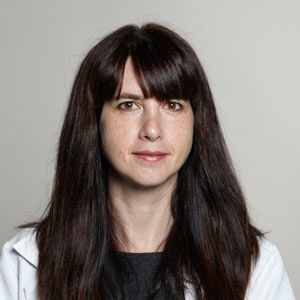 Dr. Barbara K. Changizi, MD