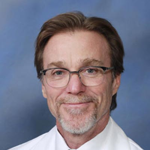 Dr. Gregory A. Ward, MD
