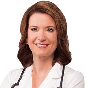 Caroline J. Cederquist, MD