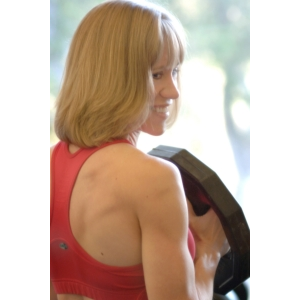 Traci Riley , NASM Elite Trainer