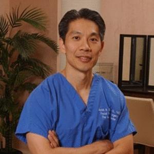 Dr. Achih H. Chen, MD