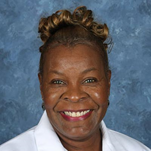 Dr. May E. Montrichard, MD