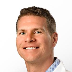 Dr. Greg R. Van Den Berghe, MD