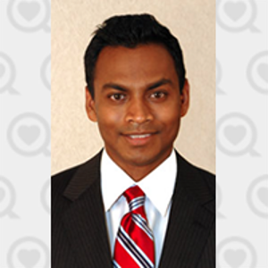 Chris K. Thiagarajah, MD