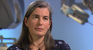 Catherine Mohr, MD