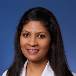Dr. Meenu M. Varghese, DO