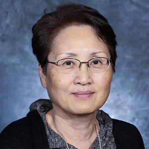 Dr. Heajung Ruesing, MD