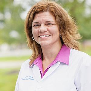 Dr. Patricia C. Garcia, DO