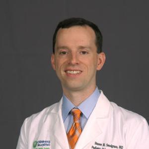 Dr. Steven M. Snodgrass, MD