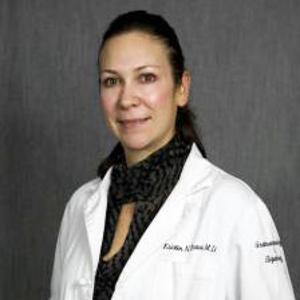 Dr. Kristin Braun, MD