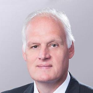 Dr. Larry F. Frevert, MD