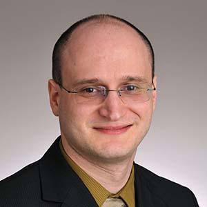Dr. Svetoslav P. Hristov, MD