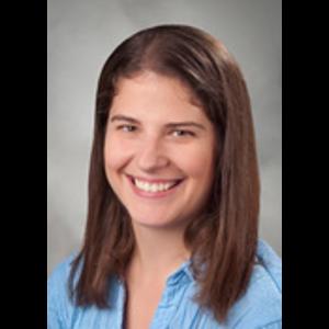 Dr. Carla J. Zahuranec, MD