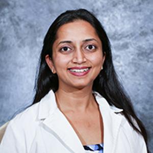 Dr. Shilpa H. Jain, MD