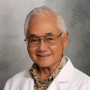 Dr. Reginald C. Ho, MD