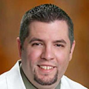 Dr. William S. Cox, DO