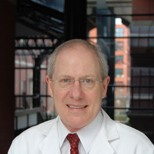 Dr. Harry A. Quigley, MD