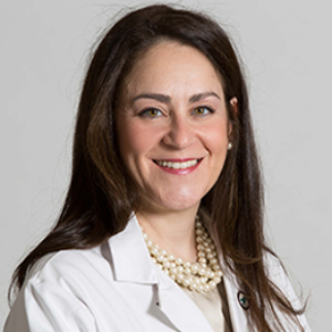 Dr. Sharyn N. Lewin, MD