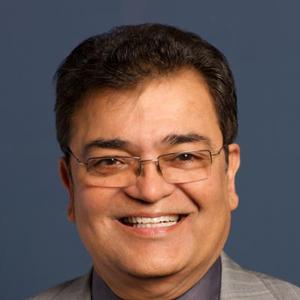 Dr. Atul M. Shah, MD