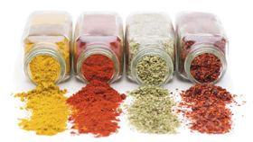 Healthy Spices for Healthy Blood Sugar