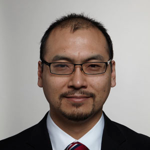 Dr. Hearn J. Cho, MD