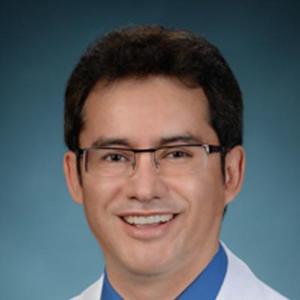 Dr. Ricardo H. Gonzalez, MD