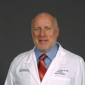 Dr. Eugene M. Langan, MD