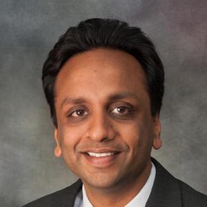 Dr. Manuj C. Singhal, MD