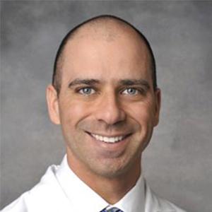 Dr. David D. Nedeff, MD