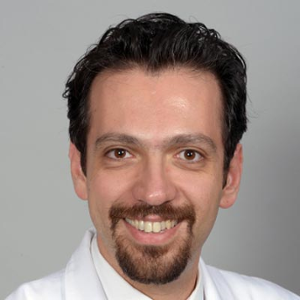 Dr. Farhad Rafii, MD