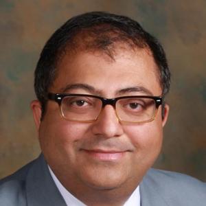 Dr. Salil Gulati, MD