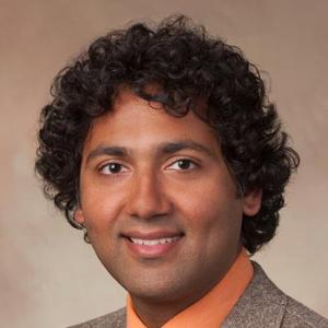 Dr. Omkar H. Dave, MD