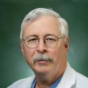 Dr. Robert O. Morris, MD