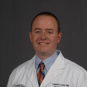 Dr. Lannon E. Lucas, MD