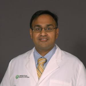 Dr. Sandip Jain, MD