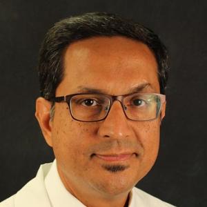 Dr. Bharat K. Misra, MD