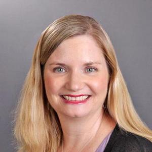 Dr. Cynthia A. Eckert, MD