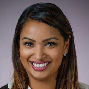 Dr. Nisha Aggarwal, MD