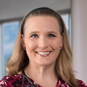 Dr. Sarah M. Turner, DO