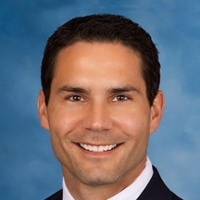 Dr. Mitchell R. Herrema, DO - Clearwater, FL - Orthopedic Surgery