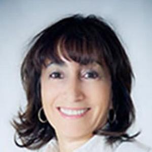 Dr. Joan A. Oloff, DPM