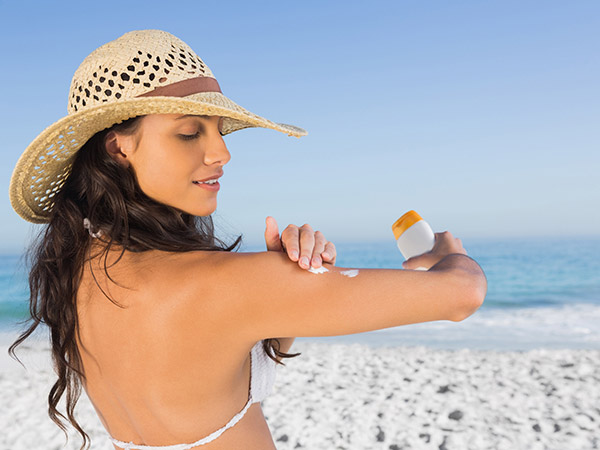9 Sunscreen Mistakes You Don't Have to Make