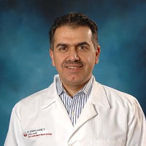 Dr. Fahd Al-Saghir, MD