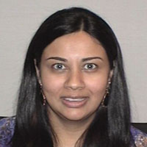 Dr. Kiran A. Saraiya, DO