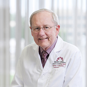 Dr. Andrew P. Klaus, MD