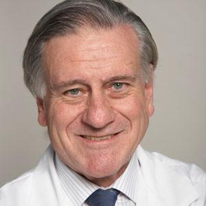 Dr. Valentin D. Fuster, MD